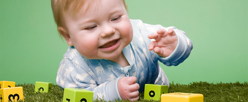 Раннее развитие детей