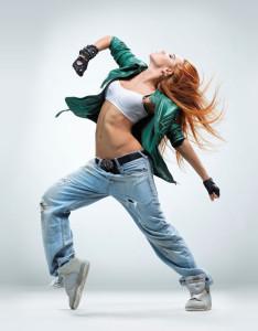 Клубные танцы 2